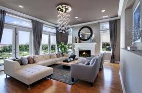 fascinating contemporary grey living room color schemes 70 for