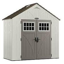 Sheds For Backyard Outdoor Storage Sheds Sears
