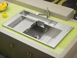 Best Kitchen Sinks Best Kitchen Sinks Free Home Decor Oklahomavstcu Us