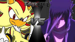 vs sasuke shadow vs sasuke by strunton on deviantart