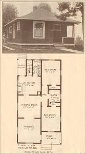 small retro house plans best vintage house planss images modern plans bungalow small