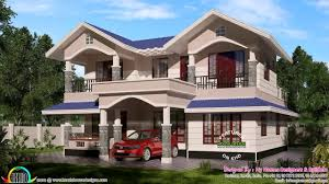 budget home plans low budget house plans in kerala with cost youtube