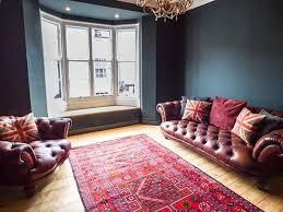 midland house lounge in little green u0027s obsidian green