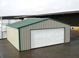 modern cream nuance of the metal rv garages that can be decor with