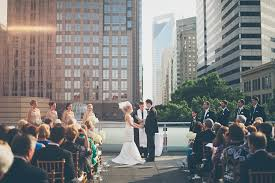 Cheap Wedding Venues Los Angeles Downtown Charlotte Outdoor Ceremony Venue Ideas Elizabeth Anne