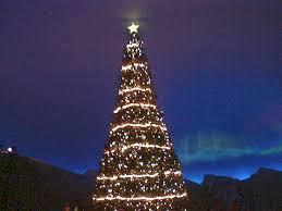 polar express tree by okitakehyate on deviantart
