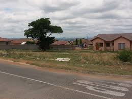 Land Plots For Sale by Vacant Land Plots For Sale In Tlhabane West