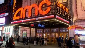 Amc Theatres Amc Theatres Cfo Hurricanes Shouldn U0027t Hurt Box Office Hollywood