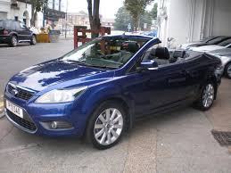 used ford focus tdci used ford focus 2011 manual diesel 2 0 tdci cc 3 2 door blue for