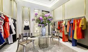 boutique fashion to start a retail clothing business