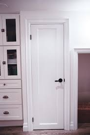 chic little laundry room door rambling renovators