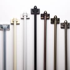 accessories magnetic curtain rods in magnificent magnetic