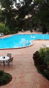 Deep Backyard Pool by Long Deep Pool 4 Foot To 6 Foot Very Clean All The Time Picture