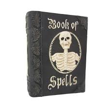 michaels halloween stuff shop for the book of spells halloween decor accent by ashland at