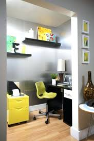 Decorating Office Ideas At Work Office Design Decorating Small Office Room Decorating A Small