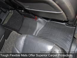 Max Floor Mats Vs Weathertech Amazon Com 2013 2016 Ford Escape Weathertech Floor Liners Full