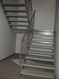 metallbau treppen klemens sanders metallbau treppen innen