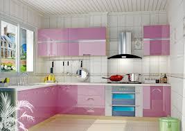 white kitchen with pink u0026 purple appliances amazing architecture
