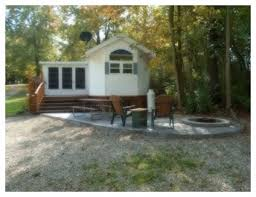 Chautauqua Lake Cottage Rentals by Dewittville New York Cabin Accommodations Chautauqua Lake Koa