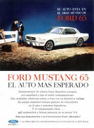 ford mustang ad pony car madness 10 mustang ads the daily drive