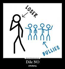 No Al Bullying Memes - dile no desmotivaciones