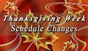 henderson county closing schedule for thanksgiving whkp 1450