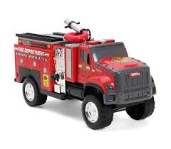 tonka fire rescue truck tonka lights and sounds product site