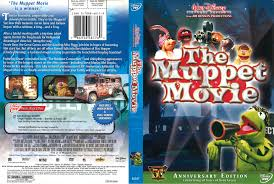 the muppet 2005 r1 dvd cover freedvdcover