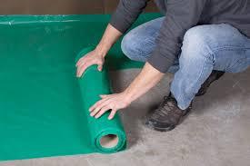 Installing Laminate Flooring Over Carpet Laying Floor Over Carpet Carpet Vidalondon