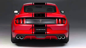 2016 ford mustang shelby gt500 new united cars united cars