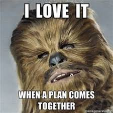 Chewbacca Memes - chewbacca plus gollum equals i m going to eat your mother ing