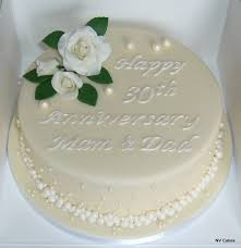 30 year anniversary ideas make a plan for 30th wedding anniversary party ideas cakes