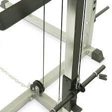 best power rack squat rack with lat pulldown attachment in 2017