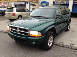 2002 dodge durango sport cheapusedcars4sale com offers used car for sale 2002 dodge