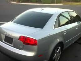 2007 audi a4 manual 2006 audi a4 quattro 2 0t sedan 6 speed manual excellent condition