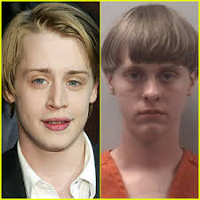 dylann roof macaulay culkin trends due to dylann roof comparisons dylann