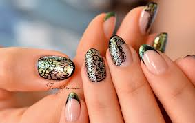 40 pretty nails for any occasion nail design ideaz