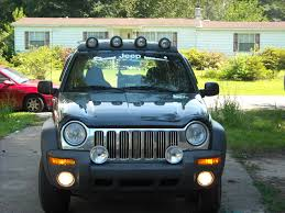 tonkatracker 2002 jeep liberty specs photos modification info at
