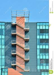 fire escape outdoor stairs stock photo image of steps 33268630