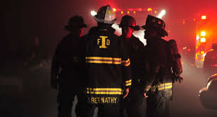 firefighter cancer support network together we can
