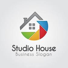 Home Design Vector Free Download House Logo Design Free Download Pikoff