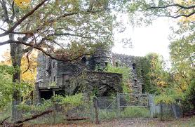 danbury will ask voters to demolish hearthstone castle newstimes