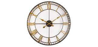 Pewter Mantle Clock Contemporary Wall Clocks U2013 Mantle Clocks U2013 Home Accessories