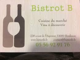 cours cuisine bordeaux photo0 jpg picture of bistrot b bordeaux tripadvisor