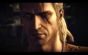 witcher 2 hairstyles changing geralt s hairstyle youtube