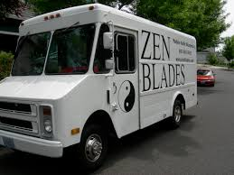 zen blades mobile knife sharpening
