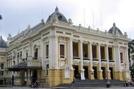 colonial architecture 5 most spectacular colonial buildings in hanoi asia tour advisor