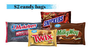 candy bags new mars coupon candy bags 2 ea southern savers
