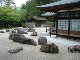 Zen Garden Rocks A Zen Garden Refers To The Japanese Tradition Of Rock Gardens