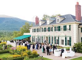 vermont wedding venues wedding venues in manchester vermont boston magazine